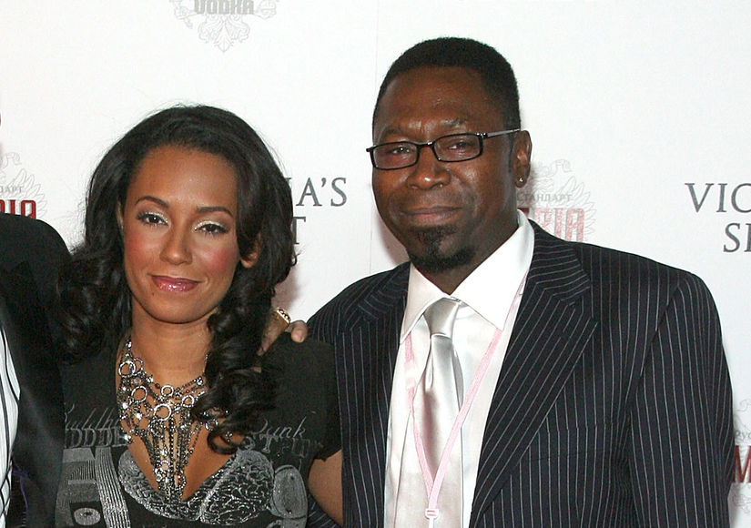 Mel B's Dad Dead of Cancer at 63