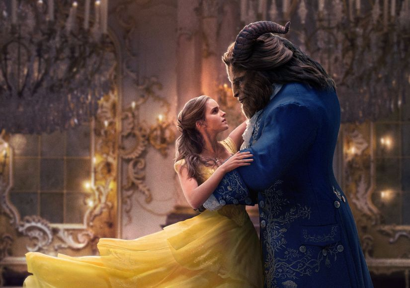 Tale As Old As Time: Emma Watson Dishes on Bringing Belle to 2017