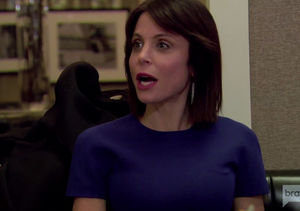'Real Housewives' Get Real Crazy in New Sneak Peek!