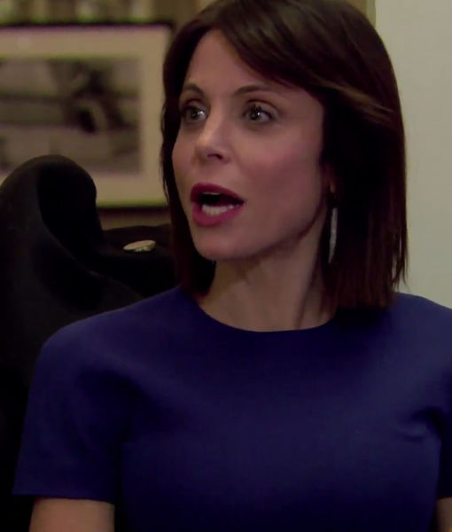 Extra Scoop: 'Real Housewives' Get Real Crazy in New Sneak Peek!