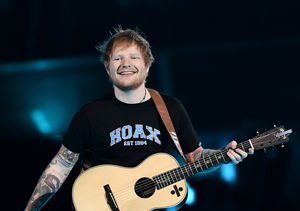 Ed Sheeran's Substance Abuse Confession