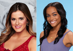 JoJo Fletcher Gives Some Helpful Advice to New 'Bachelorette' Rachel, Plus:…