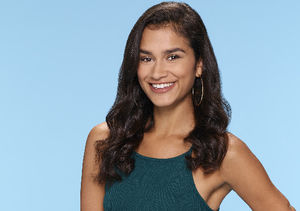 'Bachelor' Fallout! Taylor Nolan's Counseling Career On Hold After On-Air Smackdown