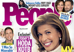 How Hoda Kotb's Cancer Battle Led to Her Decision to Adopt
