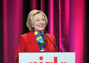 New Video! Hillary Clinton Opens Up About Setbacks