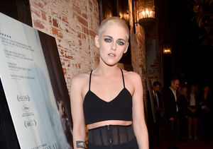 Kristen Stewart on Being a 'Social Butterfly'