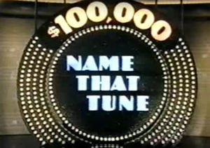 'Name That Tune' Game Show Being Adapted for Broadway