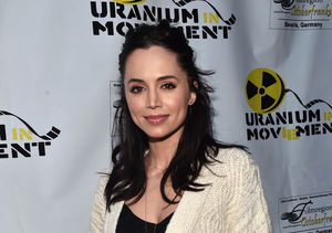 Extra Scoop: Eliza Dushku Reveals Secret Battle with Drugs and Alcohol