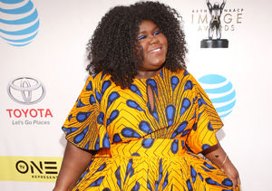Gabby Sidibe Opens Up About Weight Loss Surgery