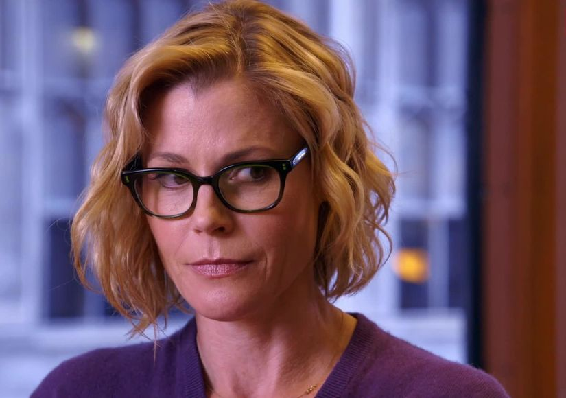 Watch! Julie Bowen's Astounding Family Discovery in 'Who Do You Think You…