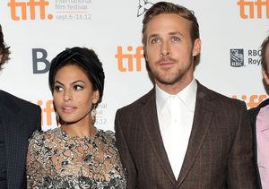 Rumor Bust! Ryan Gosling and Eva Mendes Are Not Breaking Up