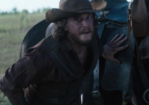 Kit Harington Shows Off Southern Accent in 'Brimstone' Clip