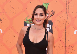 Nikki Bella on Those 'Dancing with the Stars' Rumors