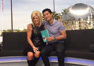 Theresa Caputo Reveals Her Dream Job If She Weren't a Medium