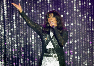 Sister Sledge Singer Joni Sledge Dead at 60