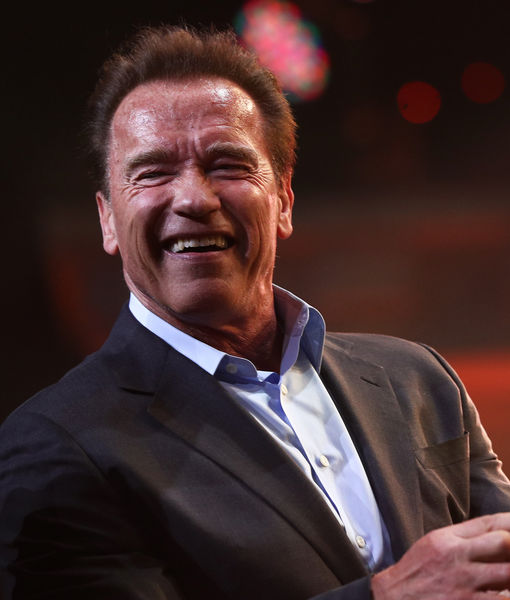 I Won't Be Back: Schwarzenegger Denies Rumors of Political Return