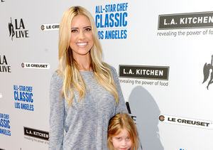 Christina El Moussa: 'Everything Is Looking on the Up and Up'