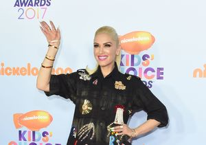 Pics! Stars at the Kids' Choice Awards