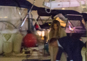 See the Pics! Jennifer Lopez & Alex Rodriguez's Romantic Getaway to the…