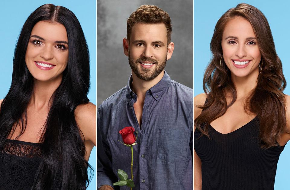 U0027The Bacheloru0027 Finale: Who Did Nick Viall Chooseu2026 And Is He Engaged? |  ExtraTV.com