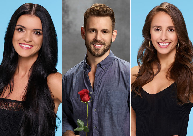 'The Bachelor' Finale: Who Did Nick Viall Choose… and Is He Engaged?
