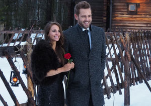 Will Nick Viall & Vanessa Grimaldi Have a TV Wedding?
