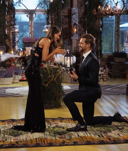 Former 'Bachelorette' Stars Weigh In on Nick Viall's Final Choice