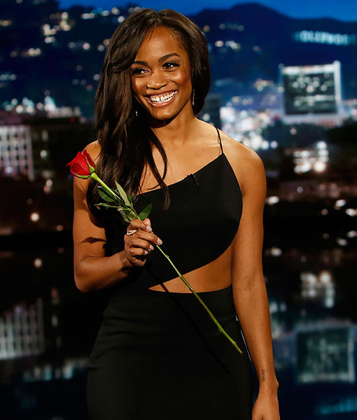 'Bachelorette' Rachel Lindsay Reveals What She Wants in Her Ideal Man, Plus:…