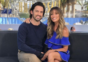 Milo Ventimiglia Speaks Out on the Emotional 'This Is Us' Finale, Drops Clues…
