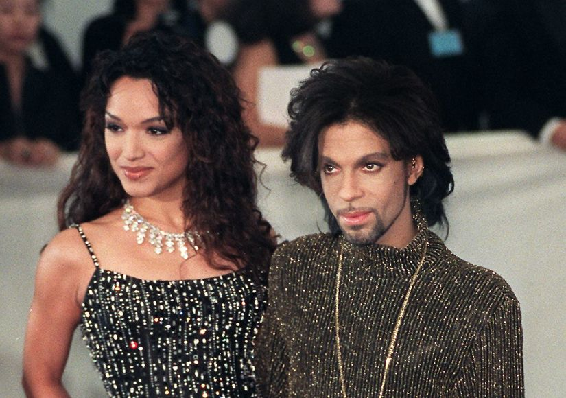 Prince's Ex-Wife Recalls the Birth and Heartbreaking Death of Their Son Amiir