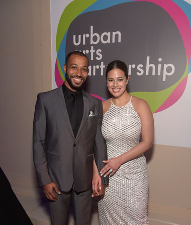 Baby Bump Alert! Ashley Graham Expecting First Child with Husband…
