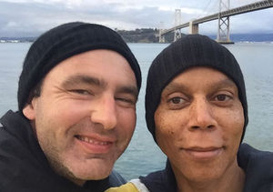 RuPaul RuVeals He's Secretly Married!