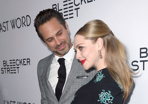 Amanda Seyfried and Thomas Sadoski Eloped!