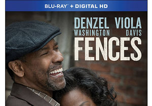 Win It! 'Fences' on Blu-ray and Digital HD