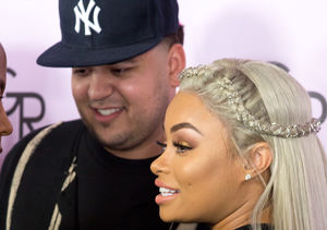 Rob Kardashian Turns 30 — All the Details from Inside His Party!
