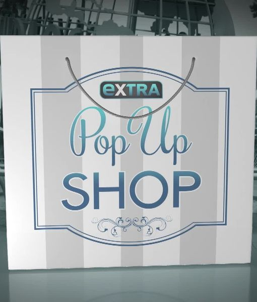 'Extra's' $25-and-Under Pop-Up Shop: Watches, Teeth-Whitening Kits, and…