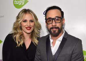 AJ McLean's Wife Gives Birth to Baby Girl — What's Her Name?