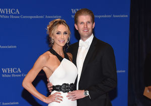 Eric Trump & Wife Expecting First Child — Is It a Boy or a Girl?