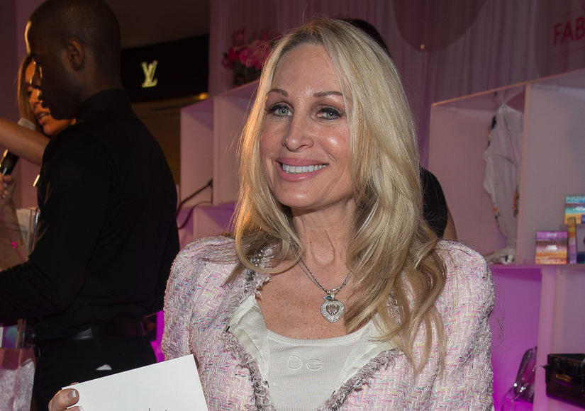 'RHONJ' Star Kim DePaola's Car Used in Double Murder