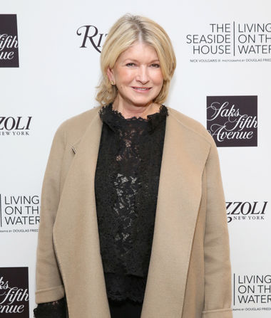 Martha Stewart's Younger Brother Dies 'Suddenly and…