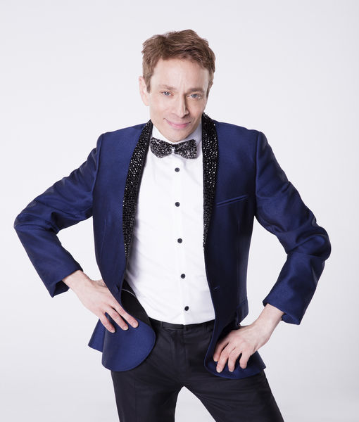 Chris Kattan Opens Up on His Health Struggles After 'DWTS' Stint