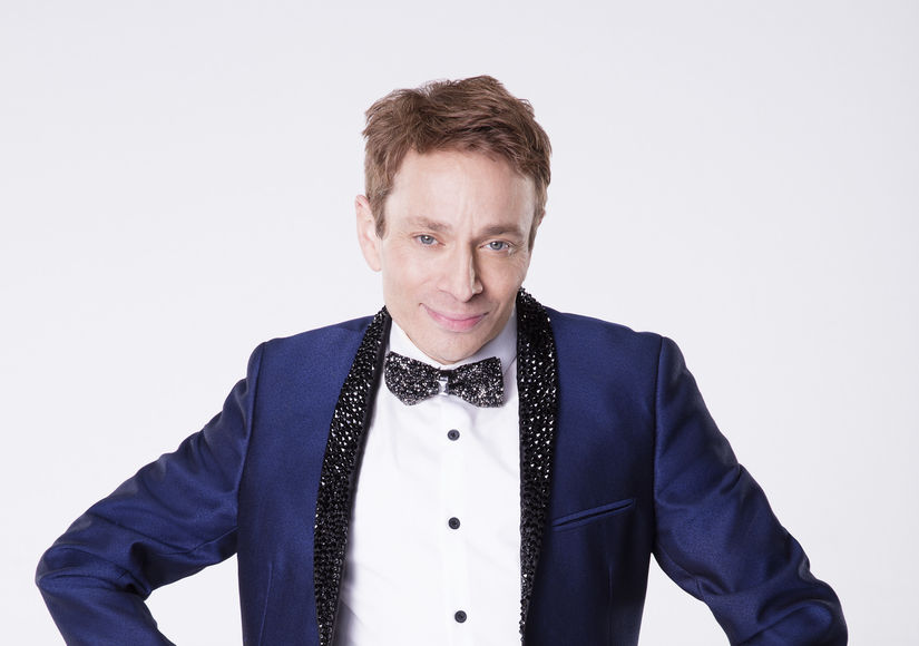 Chris Kattan Reveals His Secret 20-Year Health Battle