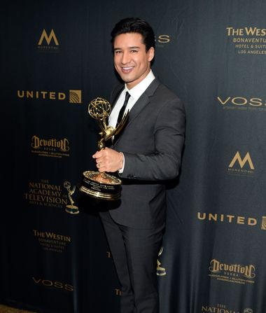 'Extra' Nominated for 2017 Daytime Emmy Award!