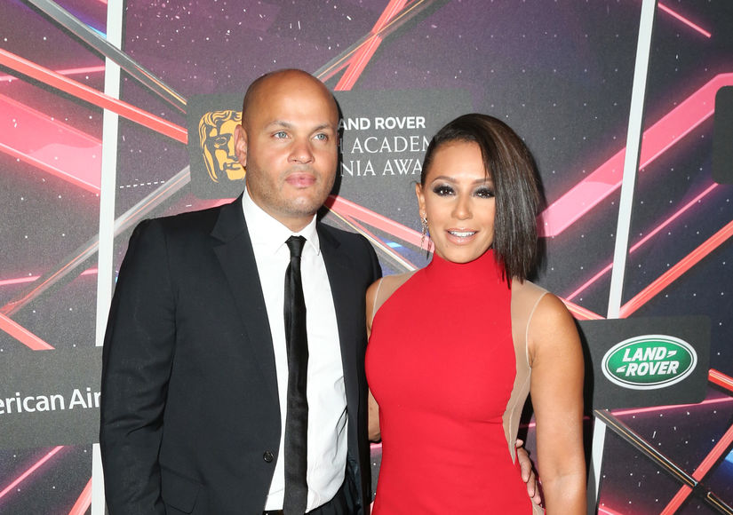 Mel B Pokes Fun at Stephen Belafonte Divorce