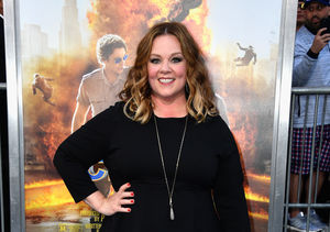 Melissa McCarthy Reveals Her TV Obsession, Plus: Will She Return as Sean Spicer?