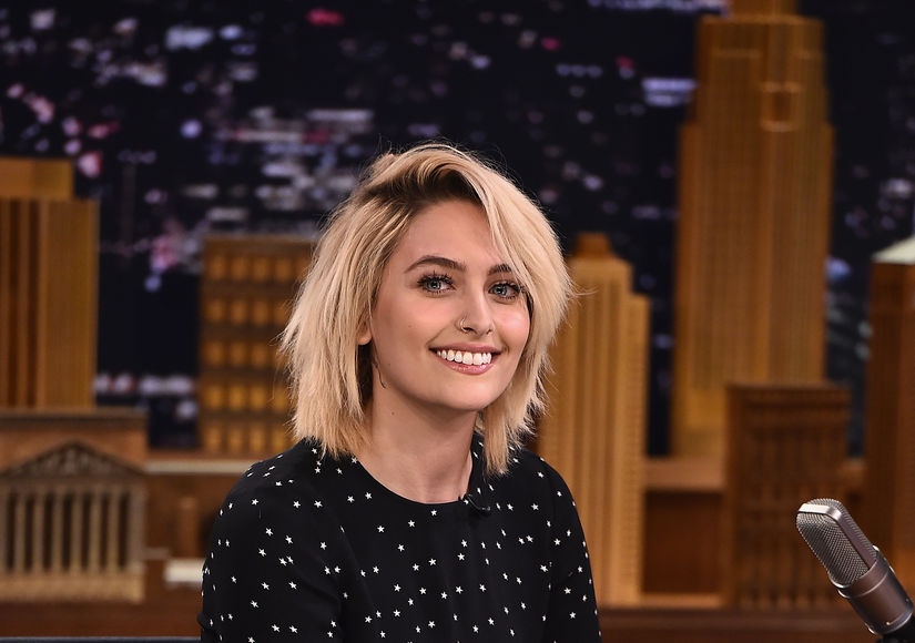 Is Paris Jackson Dating a Hunky Actor?