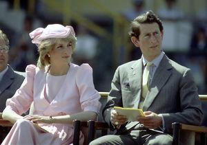 Princess Diana's Honeymoon Confessions
