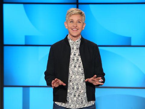 How ellen degeneres wound up in the er after wine related accident - Ellen show videos ...