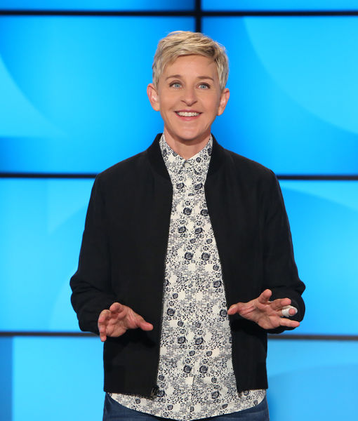 How Ellen DeGeneres Wound Up in the ER After Wine-Related Accident
