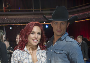 'Gropegate'? Sharna & Bonner's Gone-Viral Moment Backstage at 'DWTS'
